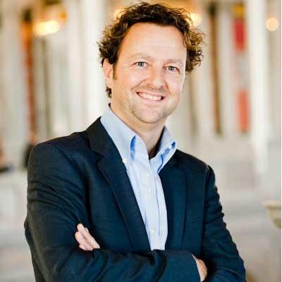 Profiel van Scleralens Symposium spreker Eef van der Worp